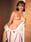 Jane Leeves Nude Fakes - 022